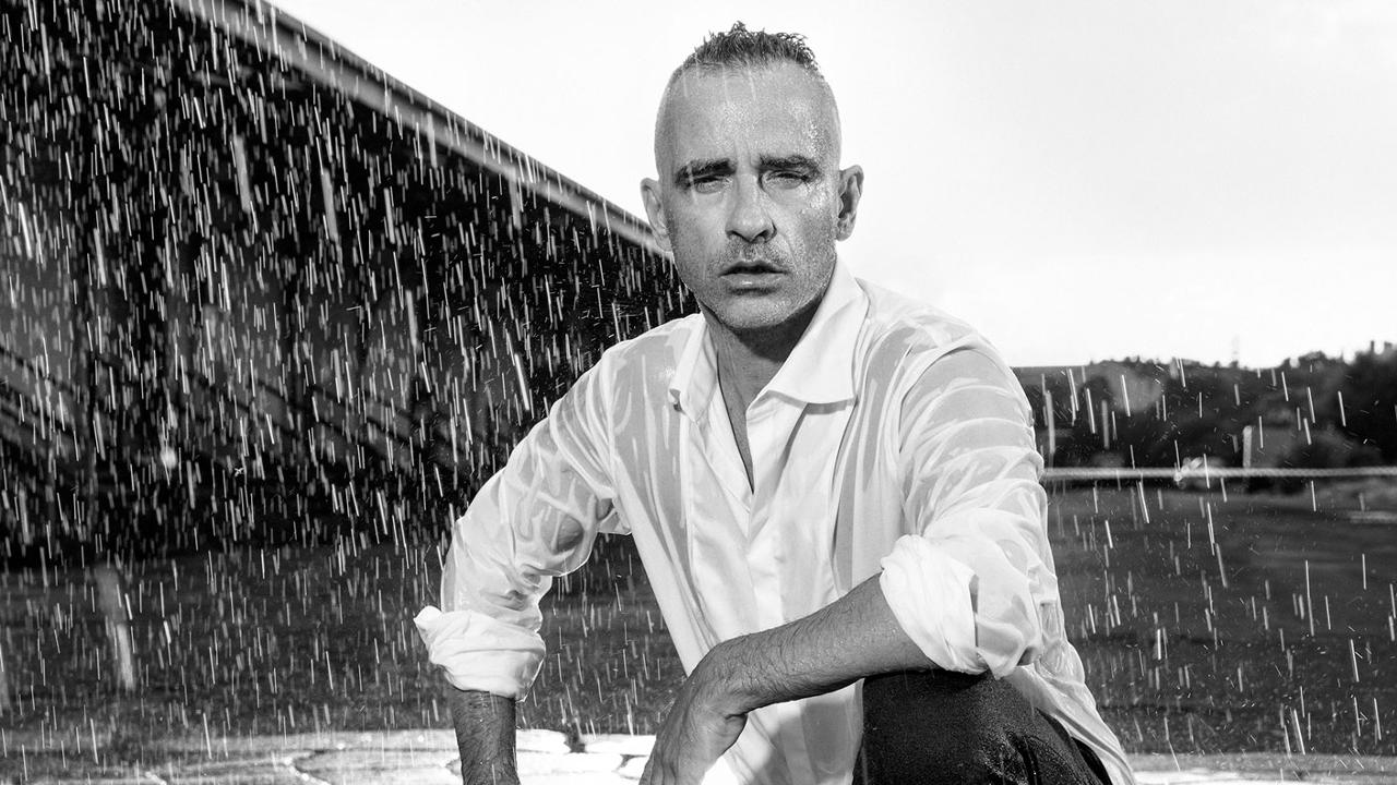 Photo of Eros Ramazzotti en Panamá
