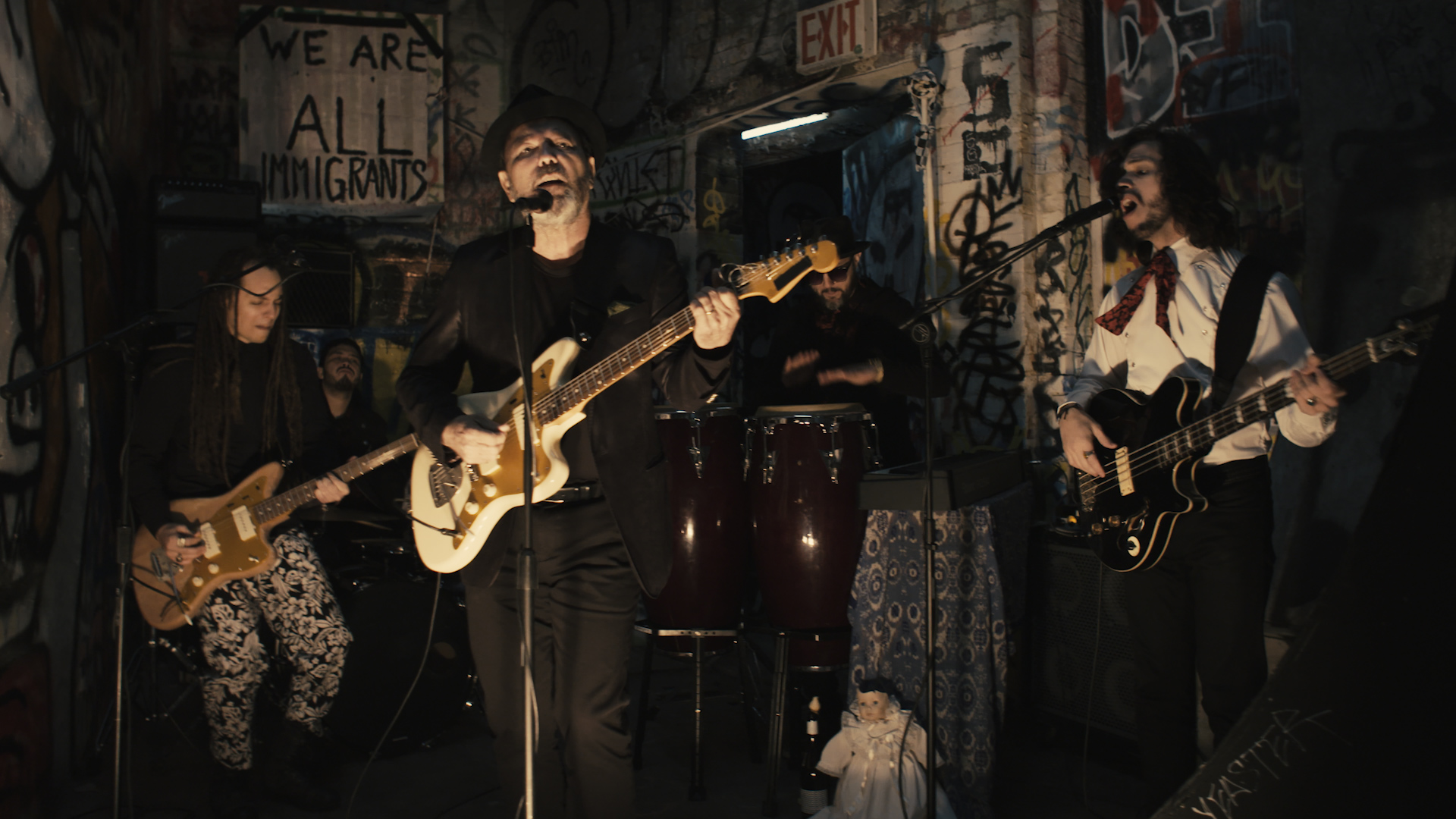 Photo of «No Te Calles» de Rubén Blades y Making Movies