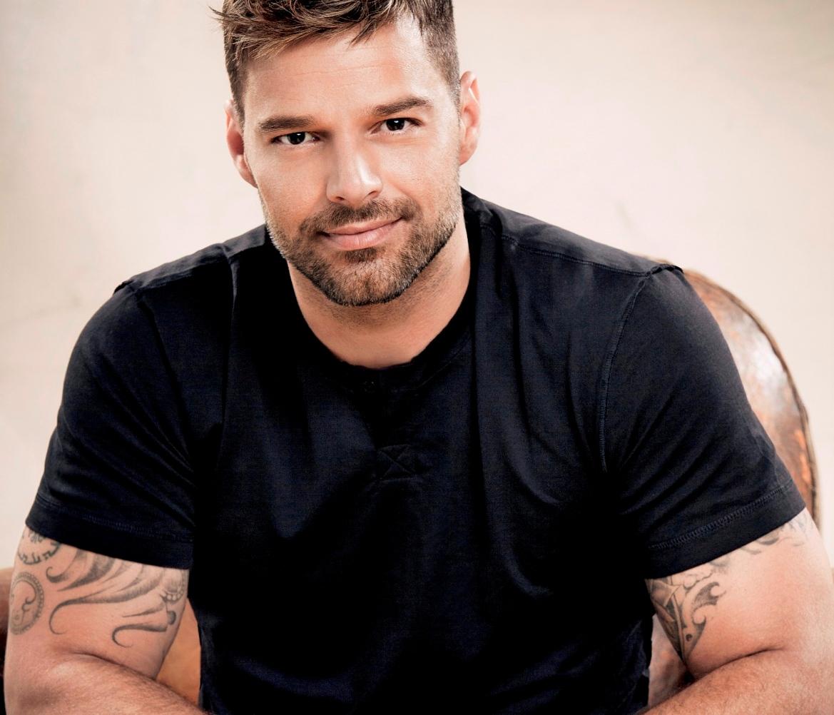 Photo of Ricky Martin se convirtió en padre de una niña