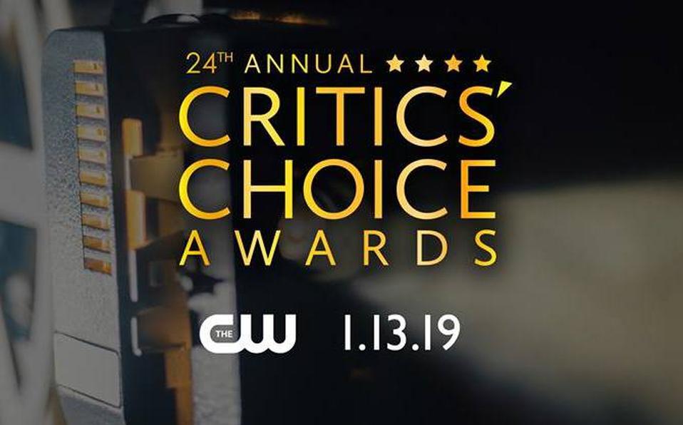 Photo of Premiación de 'Critics' Choice Awards 2019′