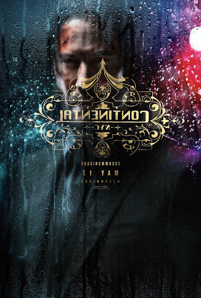Photo of Lanzan trailer de 'John Wick 3: Parabellum'