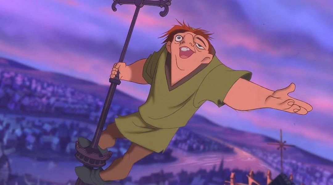 Photo of Disney prepara live-action de 'El Jorobado de Notre Dame'