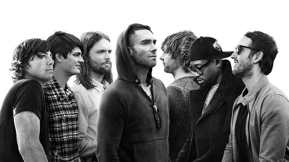 Photo of Maroon 5 estará en el show de medio tiempo del Super Bowl LIII