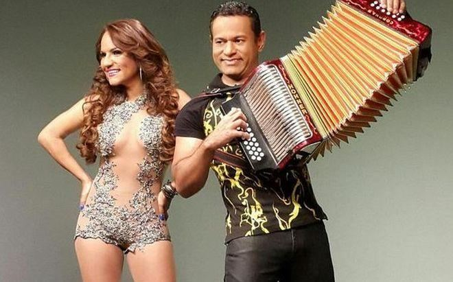 Photo of Samy y Sandra Sandoval preparan nuevo tema