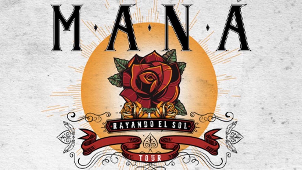 Photo of Maná anuncia gira «Rayando el Sol Tour»