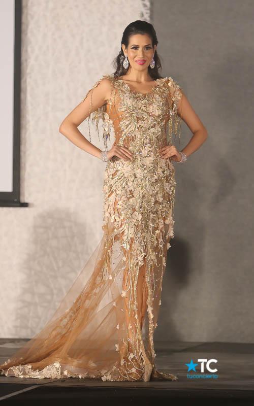 Photo of Final de Miss Eco Panamá 2019