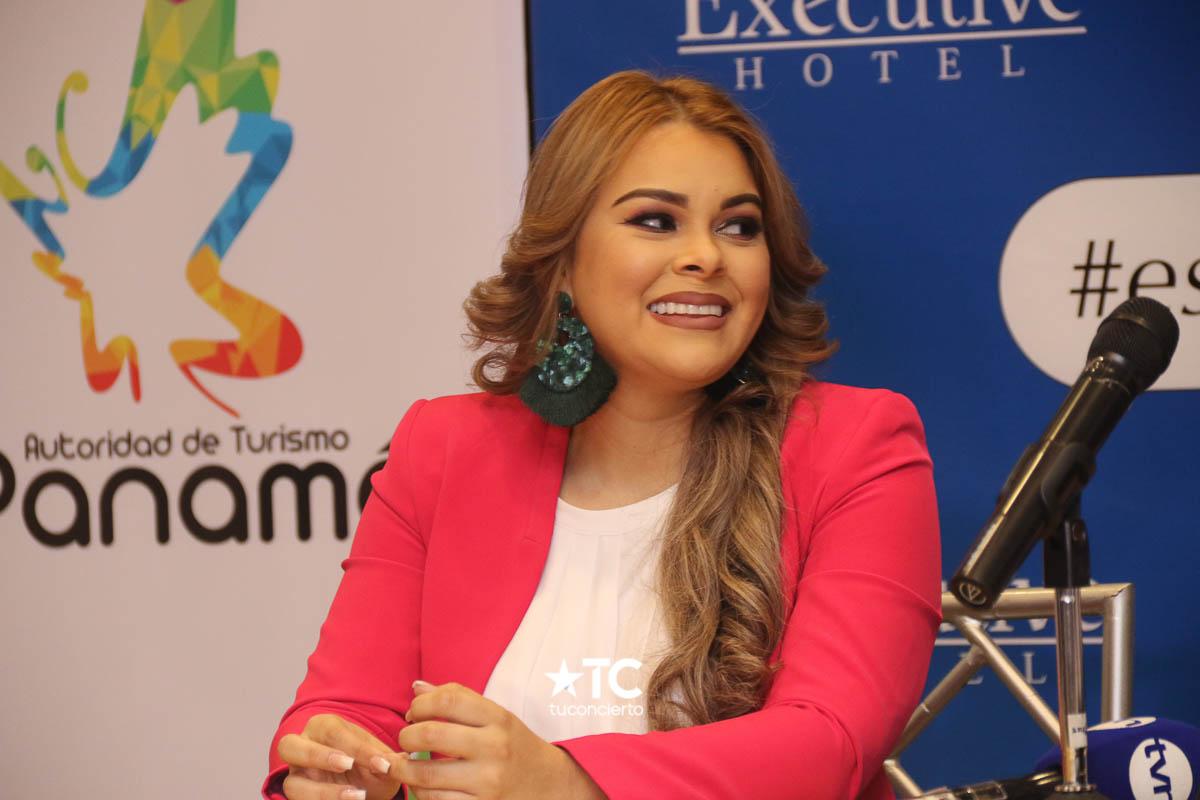 Photo of Conferencia de Prensa Margarita henriquez