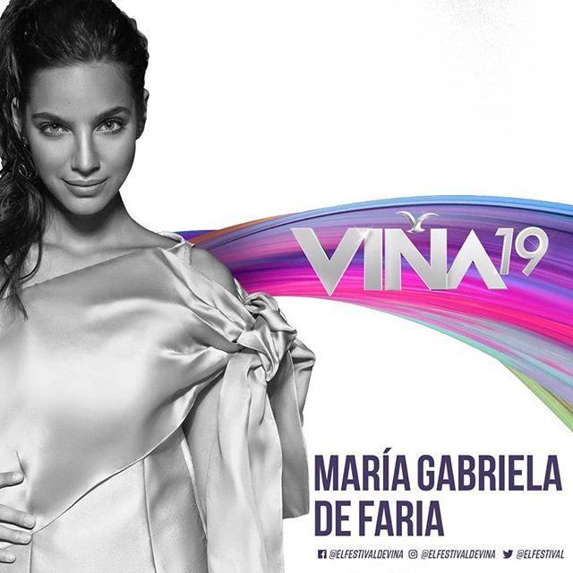 Photo of María Gabriela de Faría es criticada por la baja calificación que dio a Mr. Saik