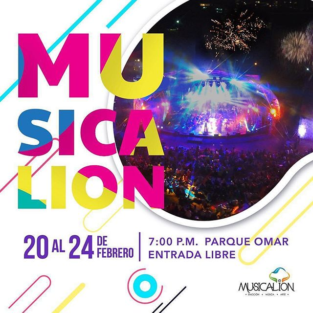 Photo of Musicalion 2019