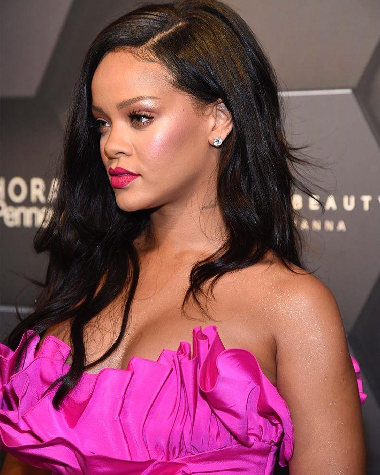 Photo of HBD para Rihanna
