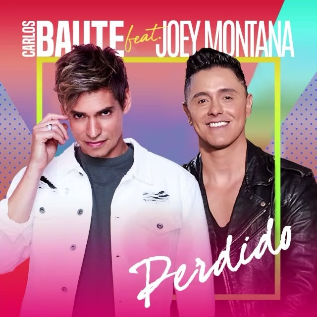 Photo of Carlos Baute presenta su vídeo 'Perdido' junto a Joey Montana
