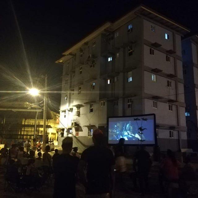 Photo of Panamá da a conocer su nueva plataforma «Cine Bunker»