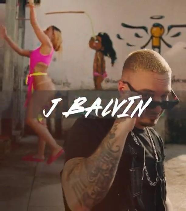 """Photo of """"Bola rebola"""" lo nuevo de J Balvin, Anitta, Tropkillaz y MC Saac"""