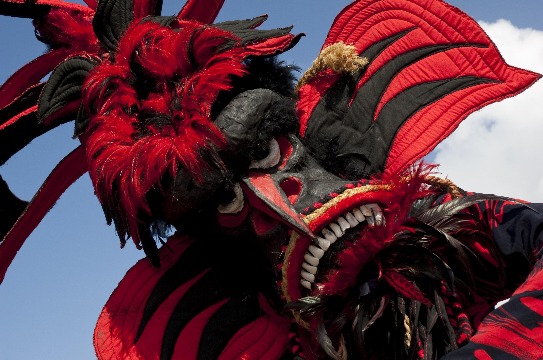 Photo of 11° Festival de congos y diablos de Portobelo