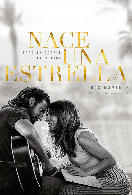 Photo of Pre venta en Cinemark de 'Nace una Estrella'