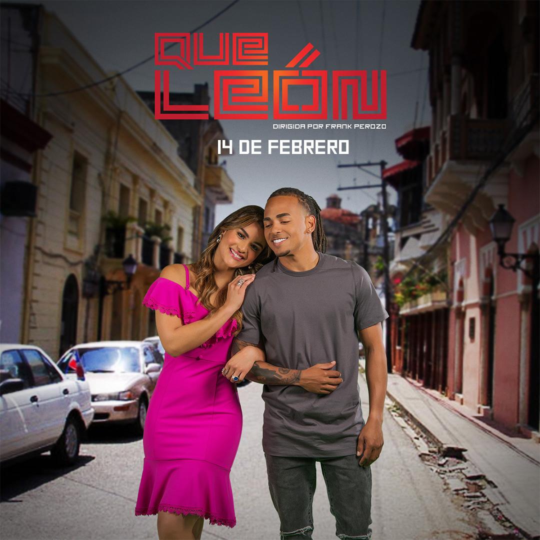 Photo of La película de Ozuna 'Que León' tiene fecha de estreno en Panamá