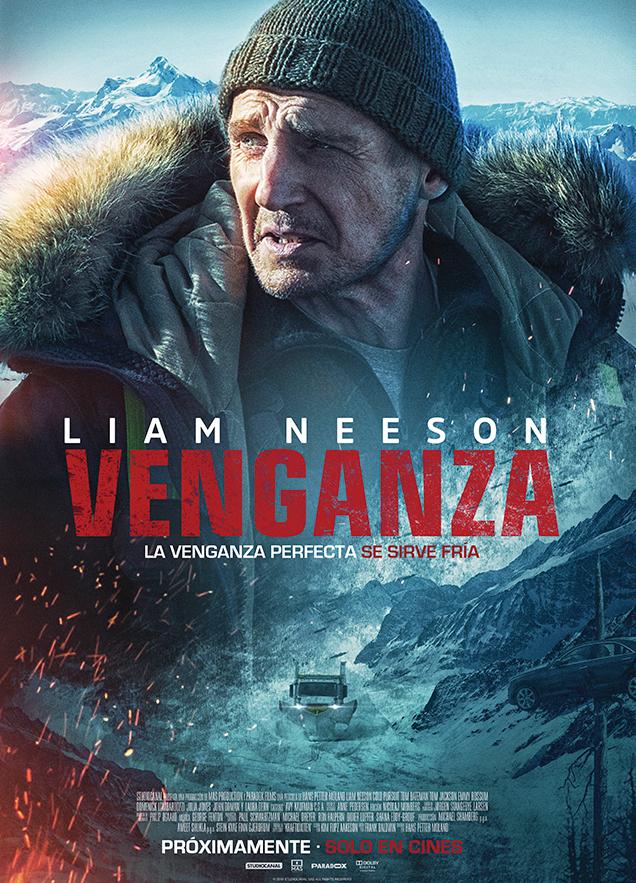 Photo of El film «Venganza» en Cinemark