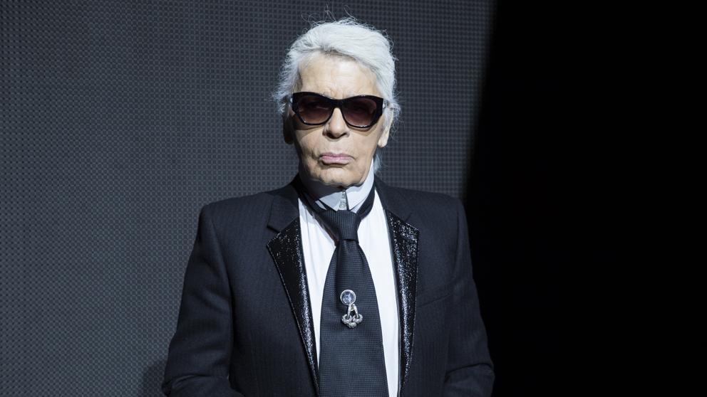 Photo of Fallece el diseñador de moda Karl Lagerfeld