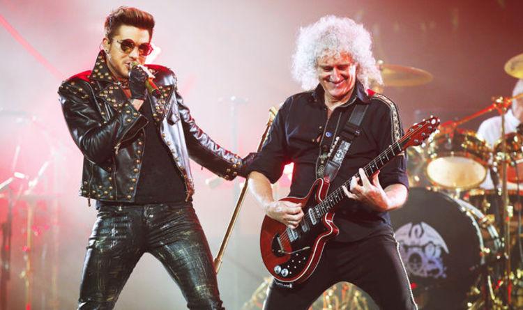 Photo of La banda Queen se presentará en los premios Oscar