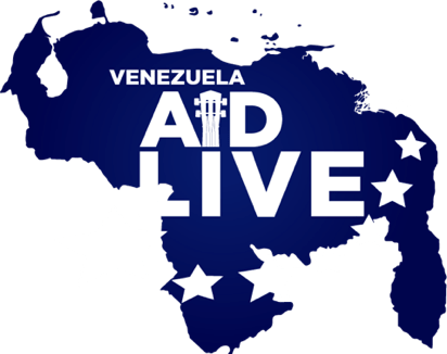 Photo of Más artistas confirmados para el 'Venezuela Aid Live'