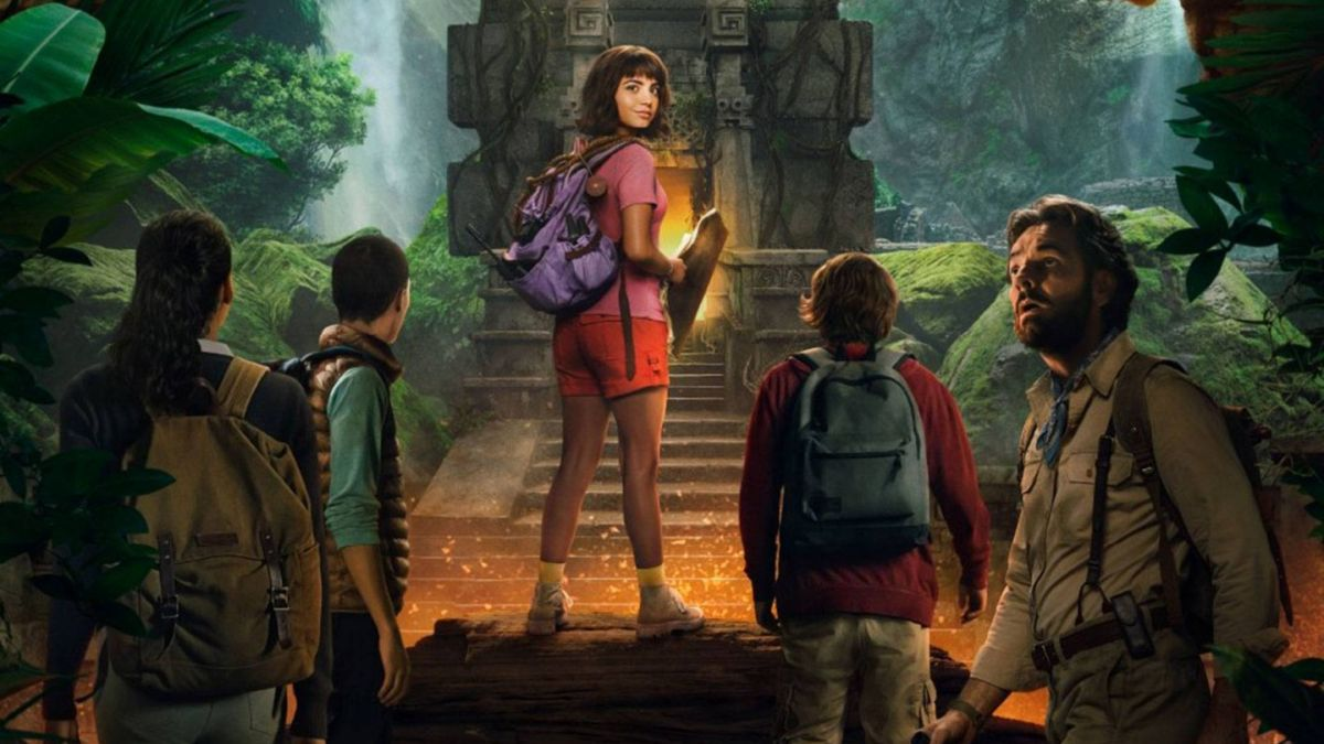 """Photo of Paramount lanza trailer oficial de """"Dora Y La Ciudad Perdida"""""""