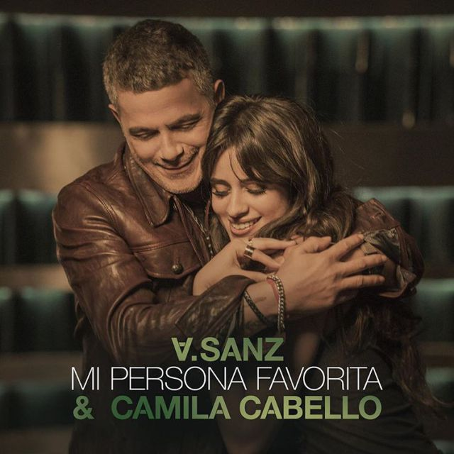Photo of Alejandro Sanz y Camila Cabello estrena «Mi Persona Favorita»