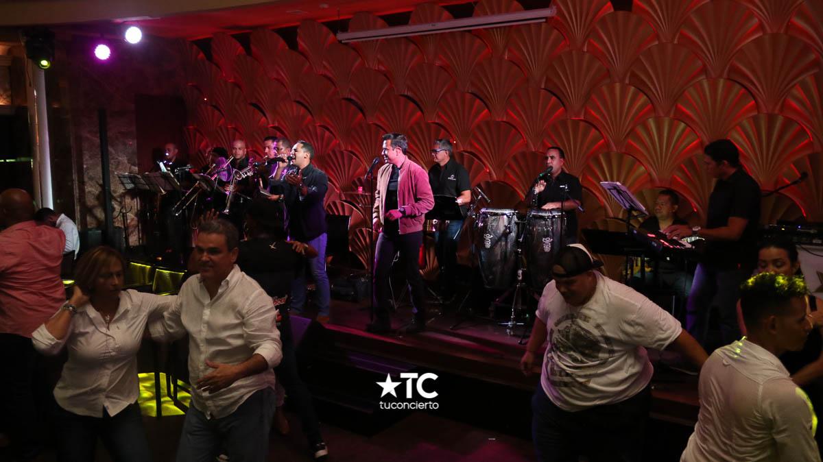 Photo of La noche de los viernes en Starbay Casino