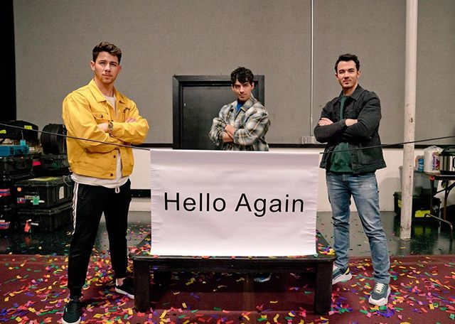 "Photo of Los Jonas Brothers estrenan su nuevo sencillo ""Sucker"""