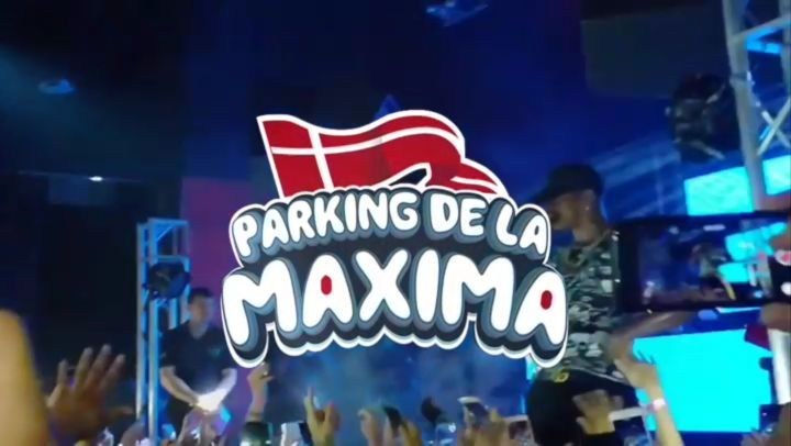 Photo of Confirmado Eddy Lover en el Parkin de la Maxima