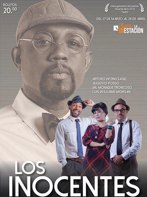 Photo of Teatro la Estación anuncia su nueva obra «Los Inocentes»