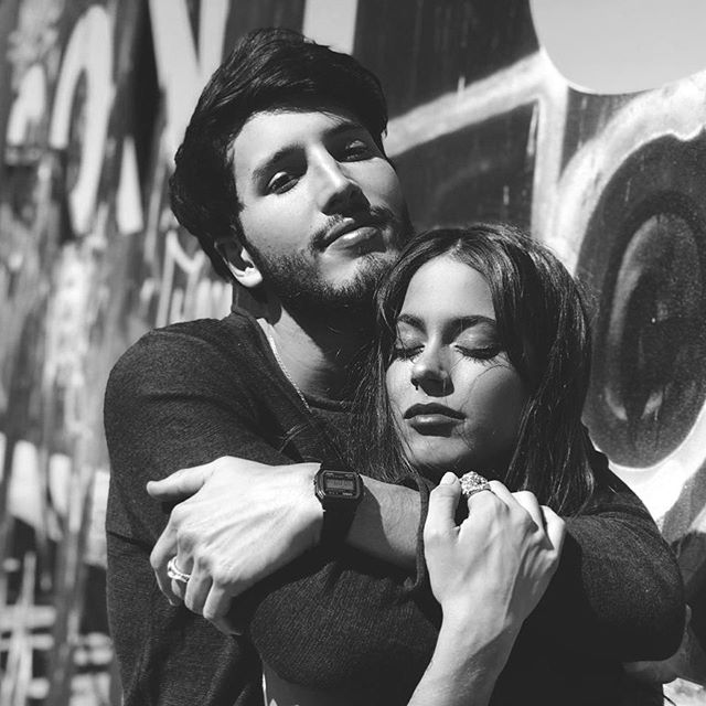 Photo of Sebastián Yatra estrena «Cristina» junto a Tini Stoessel