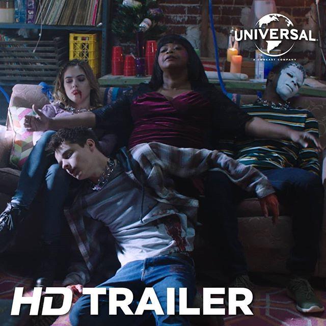 Photo of Lanzan trailer oficial de 'Ma'