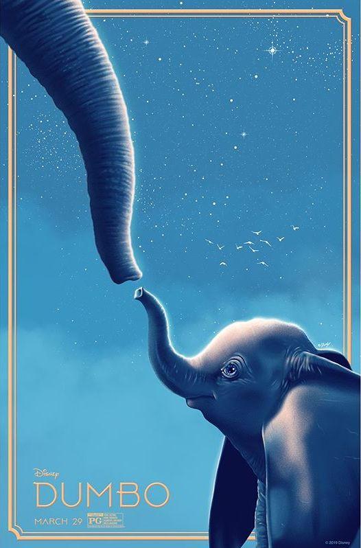 Photo of Najwa Nimri estrena 'Hijo del corazón' para la película de Disney Dumbo
