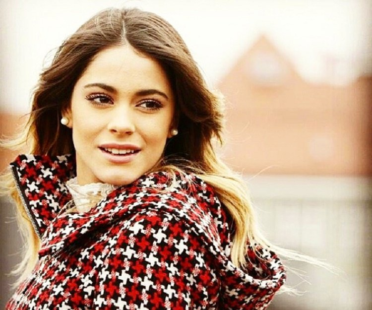 Photo of HBD para Tini Stoessel