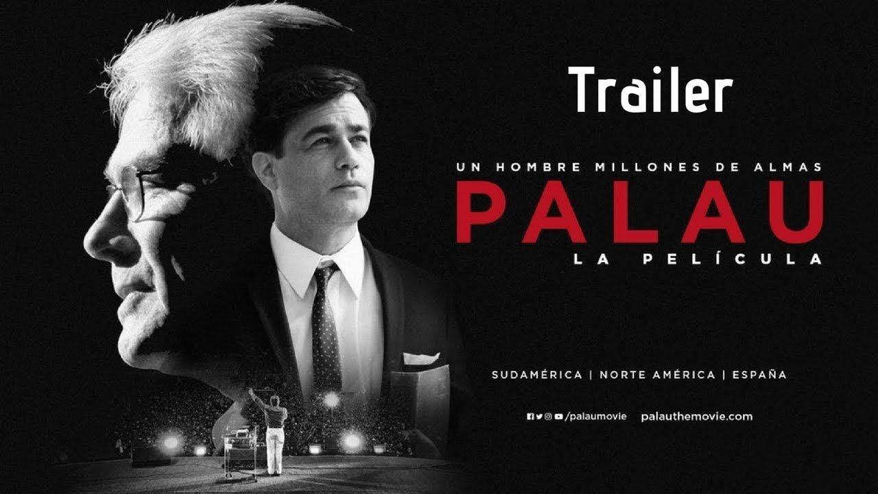 Photo of Pre venta para la película 'Palau'