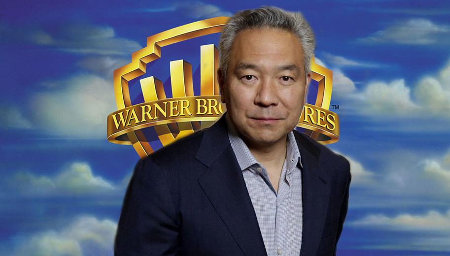 Photo of El presidente de Warner Bros Kevin Tsujihara renunció