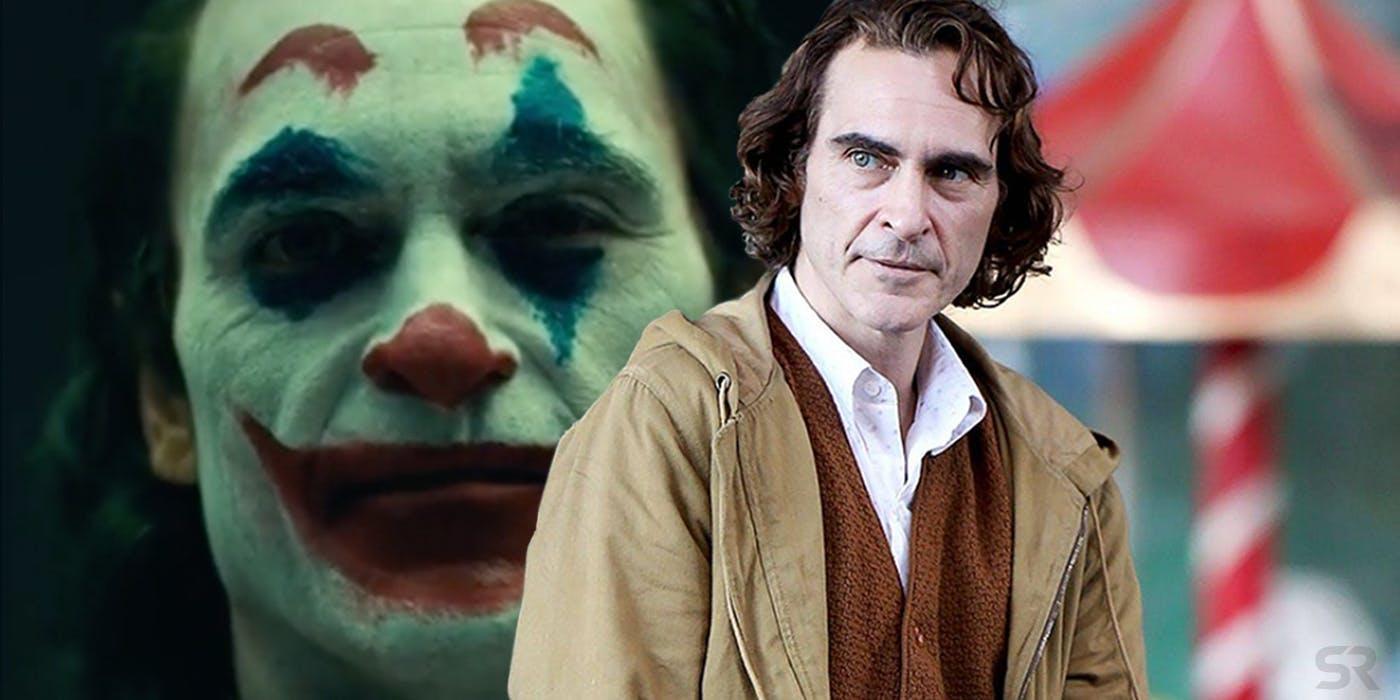 Photo of Warner Bros libera el tráiler oficial de 'Joker'