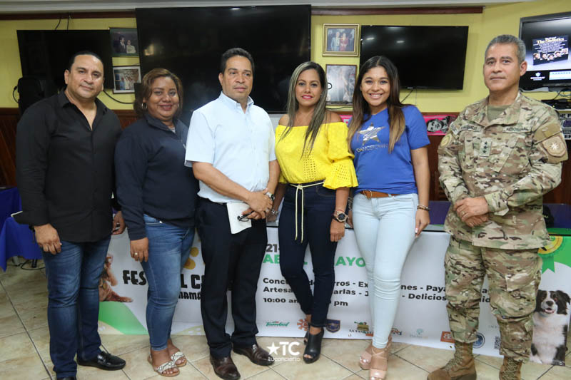 Photo of Rueda de Prensa del «Festival Canino Panamá 2019»