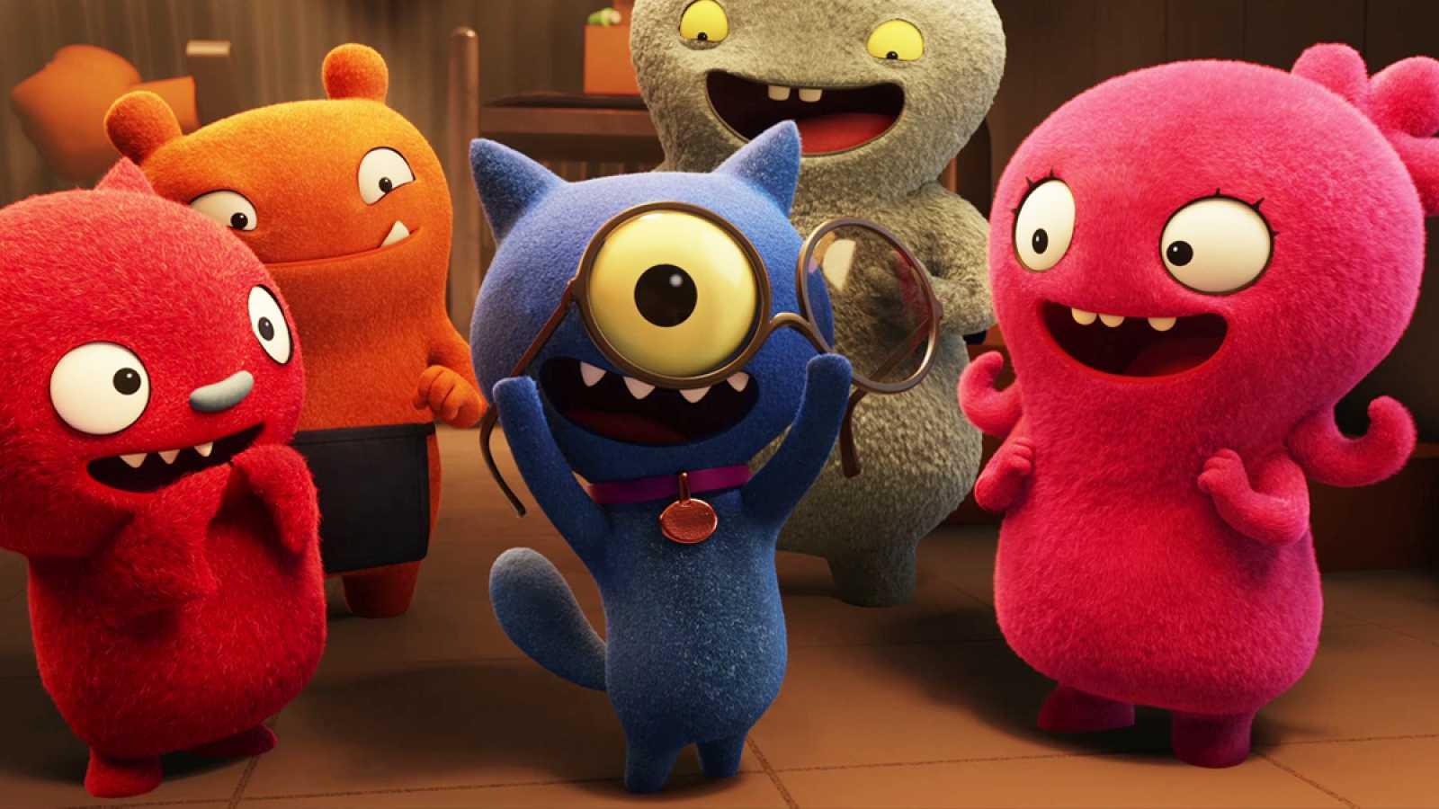 """Photo of Nuevo trailer de """"UglyDolls: Extraordinariamente feos"""""""