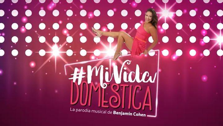 Photo of El exitoso musical «Mi Vida Domestica» regresa a los escenarios panameños