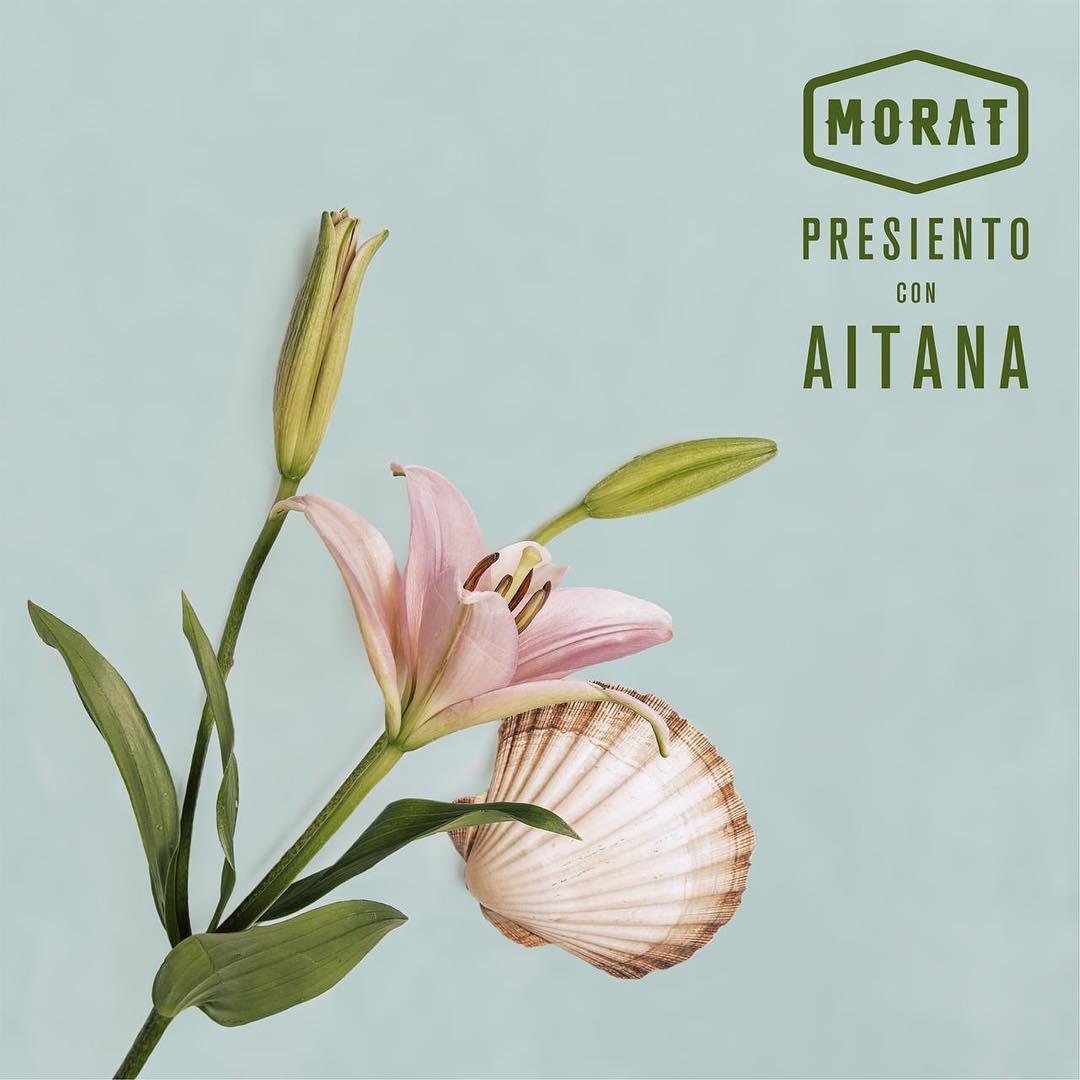 Photo of 'Presiento' es la nueva canción de Morat y Aitana