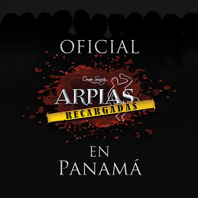 Photo of «Arpías» regresan recargadas en Panamá