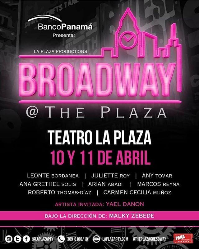 Photo of Muy pronto 'Broadway The Plaza'