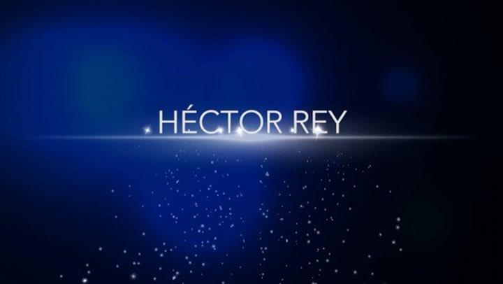 Photo of El cantante Héctor Rey estará en Starbay Casino