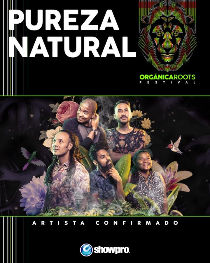"""Photo of Pureza Natural estará en el """"ORF 2019"""""""
