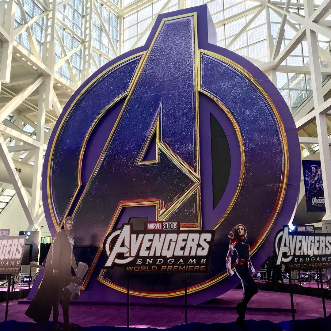 Photo of Conoce los detalles de la premier mundial de «Avengers: Endgame»