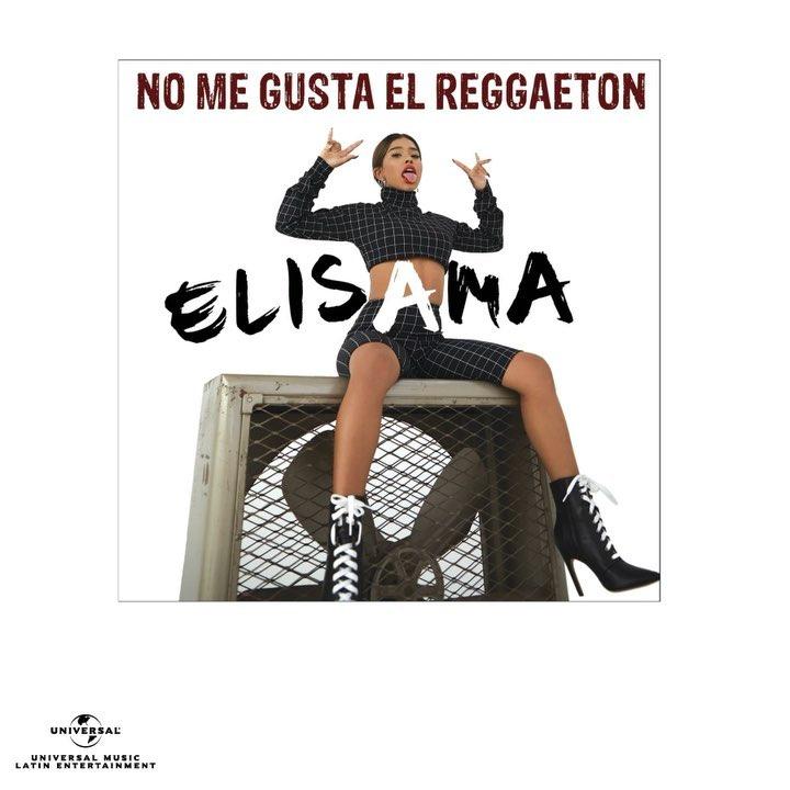 Photo of «No me gusta el reggaetón» de la panameña Elisama Méndez
