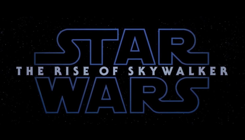 """Photo of Lanzan el trailer oficial de """"Star Wars: Episodio IX"""""""