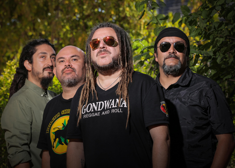 Photo of Gondwana en concierto en Coronado