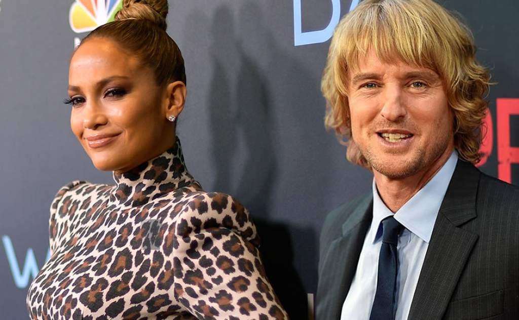 Photo of Jennifer López y Owen Wilson protagonizará la comedia «Marry Me»